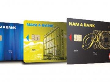 Điều kiện mở thẻ tín dụng Namabank