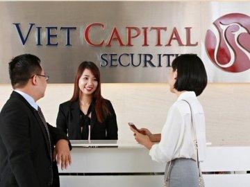 Điều kiện mở thẻ tín dụng Vietcapital cập nhật mới nhất