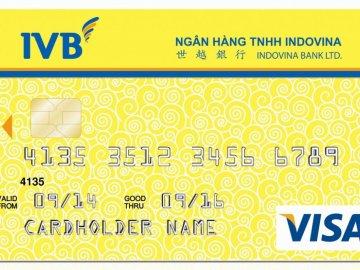 Điều kiện mở thẻ tín dụng indovinabank để sở hữu thẻ hạn mức 300 triệu/ngày