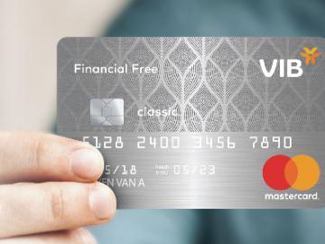 Làm thế nào để được miễn phí thường niên thẻ tín dụng vib trọn đời?