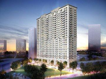 Giá bán chung cư Comatce Tower là bao nhiêu?
