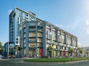 Có nên mua chung cư The Terra Hào Nam không?