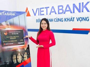Cập nhật phí thường niên thẻ tín dụng VietABank