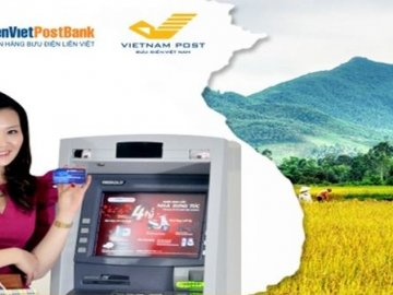 Phí thường niên thẻ tín dụng LienVietPostBank là bao nhiêu 1 năm?
