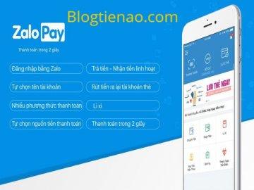 Tặng ngay 300 nghìn đồng khi liên kết thẻ ATM Bản Việt với ví Zalo Pay