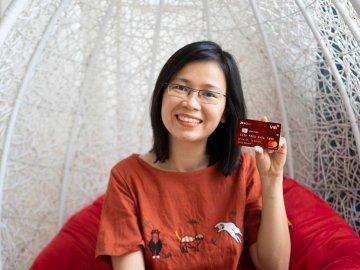 Du lịch hè thêm thú vị với loại thẻ tín dụng miễn lãi trọn đời