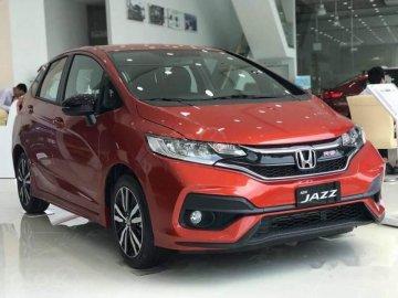 Honda Jazz giảm giá 'khủng', số lượng có hạn tại đại lý