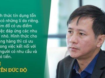 Top 4 công ty cho vay ngang hàng hoạt động mạnh tại Việt Nam