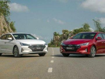 Ra mắt chính thức Hyundai Elantra 2019 tại Việt Nam, giá từ 580 triệu