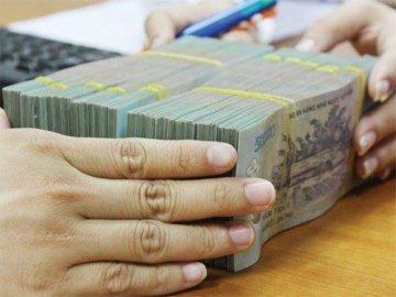 Ngân hàng rao bán hàng loạt bất động sản để giảm nợ xấu