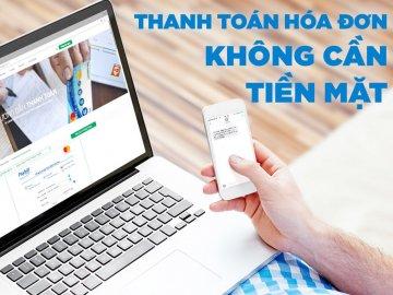 Việt Nam vẫn còn chậm chạp trong xu hướng không dùng tiền mặt