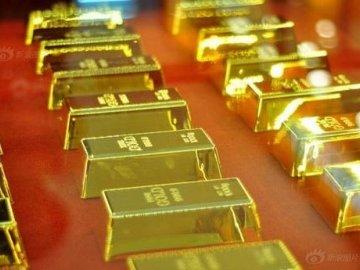 Giá vàng miếng tăng vọt theo thế giới