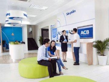 Giờ làm việc ngân hàng ACB: danh sách chi nhánh làm ngoài giờ