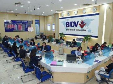 Giờ làm việc ngân hàng BIDV từ thứ 2 - thứ 7 cập nhật mới nhất