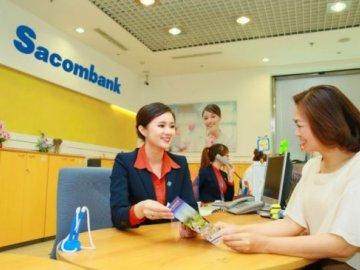 Cập nhật giờ làm việc Sacombank từ thứ 2 đến thứ 7