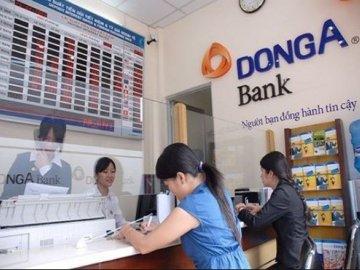 Giờ làm việc ngân hàng Đông Á từ thứ 2 đến thứ 7 mới nhất