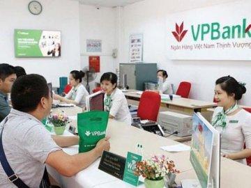 Giờ làm việc ngân hàng VPBank mới nhất 2019