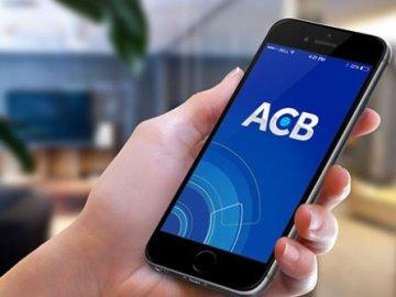 Hạn mức chuyển khoản ACB liên ngân hàng thẻ, máy ATM và ACB online