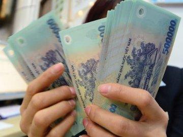 Điều chỉnh quy định về đối tượng được gửi tiền tiết kiệm ở ngân hàng