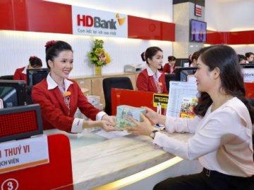 HDBank cộng lãi suất 0,5% cho khách hàng đáo hạn tiền gửi