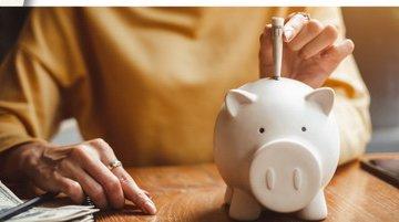 Lãi suất hấp dẫn khi mở tài khoản tiền gửi tích lũy linh hoạt tại Shinhanbank
