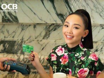 Mở thẻ tín dụng OCB tận hưởng hàng ngàn ưu đãi