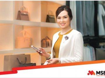 Miễn phí toàn bộ giao dịch ngân hàng điện tử cho gói tài khoản M Business của ...