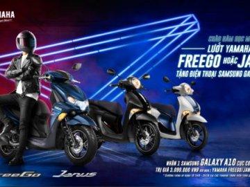 Hướng dẫn mua xe trả góp Yamaha với lãi suất ưu đãi nhất