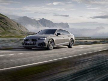 """Audi A5 Sportback có khả năng bị hãng """"khai tử"""" sớm?"""