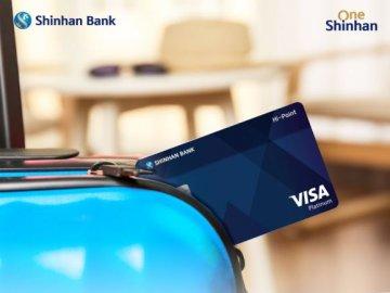 2 cách hủy thẻ tín dụng Shinhan Bank an toàn nhất