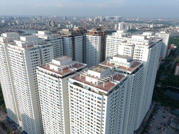 Chủ đầu tư sai phạm, cư dân chung cư Mường Thanh có giữ được quyền lợi?