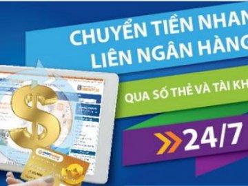 2 cách chuyển tiền qua số thẻ ngân hàng đơn giản nhất hiện nay