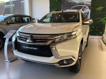 Mitsubishi Việt Nam ưu đãi tháng 10/2019: Giảm cao nhất 93 triệu đồng