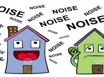 Phạt 160 triệu khi xây, sửa nhà gây ra tiếng ồn lớn