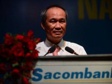 Lợi nhuận Sacombank 9 tháng đạt 2.491 tỷ đồng