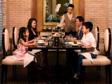 MSB tặng gói ẩm thực 5 triệu cho chủ thẻ Visa Signature Dining