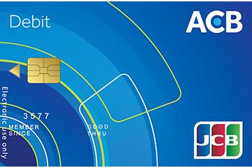 Thẻ JCB ACB có tốt không? Ưu đãi khi mở thẻ JCB ACB