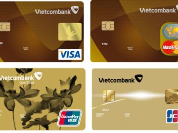 Cập nhật điều kiện và ưu đãi thẻ JCB Vietcombank