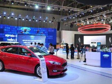 Tiết lộ mẫu xe mới dự kiến sẽ xuất hiện tại VMS 2019