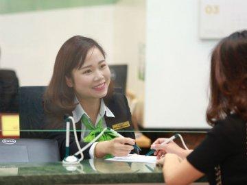 Quên tên đăng nhập Internet Banking Vietcombank phải làm gì?
