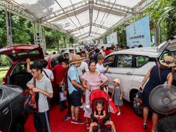 Toàn cảnh thị trường ô tô tháng 9/2019 nhìn từ báo cáo VAMA