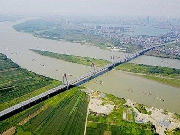 5 huyện lên quận Hà Nội, giá đất tăng chóng mặt!