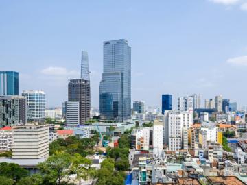 Nguồn cung khan hiếm, giá nhà Hà Nội và TP.HCM đồng loạt tăng