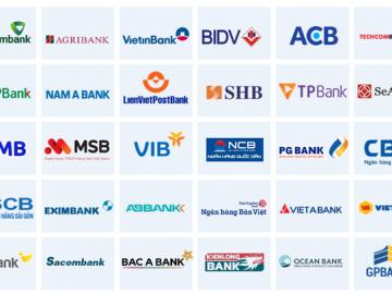Khách hàng gửi tiết kiệm ngân hàng nào nhiều nhất trong dịp cuối năm?