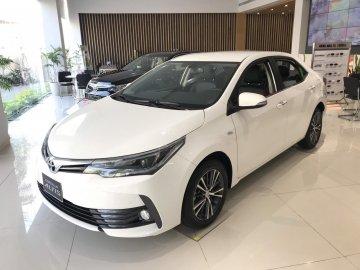 Khuyến mại Toyota tháng 11/2019: Toyota Fortuner, Vios giảm 100 triệu đồng