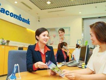 Biểu mẫu xác nhận lương của ngân hàng Sacombank chuẩn nhất