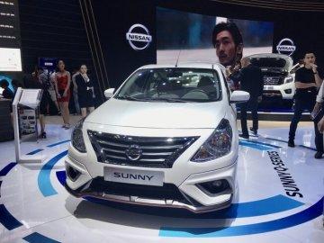 """Giá bán xe Nissan tháng 12: Cả một """"bầu trời'"""" ưu đãi"""