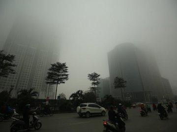 [Infographic] 10 giải pháp cấp bách kiểm soát ô nhiễm không khí