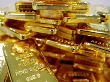 Giá vàng tăng vọt cao nhất trong 7 năm