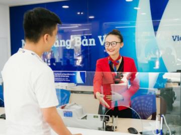 100% khách hàng được nhận quà khi gửi tiết kiệm tại Ngân hàng Bản Việt